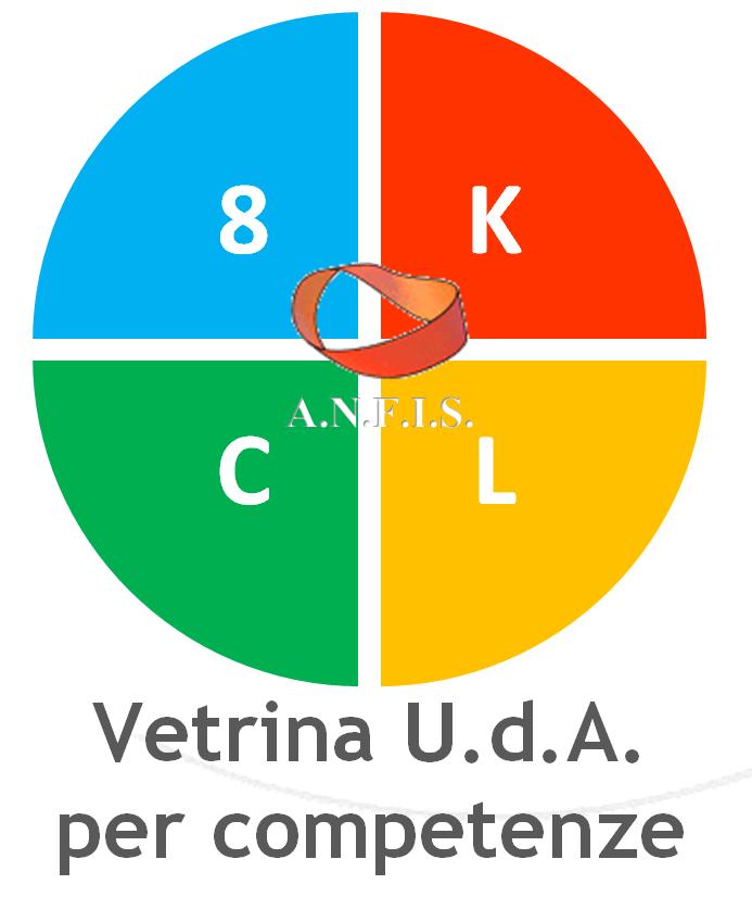 Vetrina KCL