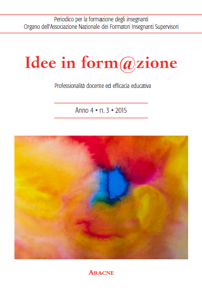 Idee in form@zione